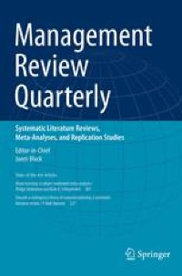 Lessons from three decades of IT productivity research: towards a ...