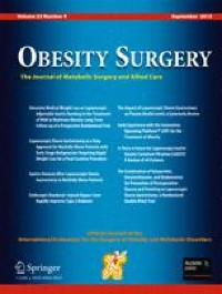 Effects of Lactobacillus acidophilus NCFM and Bifidobacterium lactis Bi-07 Supplementation on Nutritional and Metabolic Parameters in the Early Postoperative Period after Roux-en-Y Gastric Bypass: a Randomized, Double-Blind, Placebo-Controlled Trial