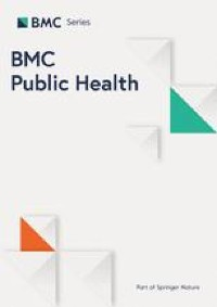 Vaccine hesitancy: evidence from an adverse events following immunization database, and the role of cognitive biases - BMC Public Health