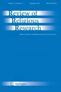 Health Beliefs, Behavior, Spiritual Growth, and Salvation in a ...