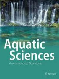 Do legacy effects of deposited fine sediment influence the ...