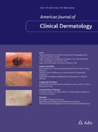 Pharmacokinetics of Ruxolitinib in Patients with Atopic Dermatitis Treated With Ruxolitinib Cream: Data from Phase II and III Studies