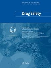 Good Signal Detection Practices: Evidence from IMI PROTECT ...