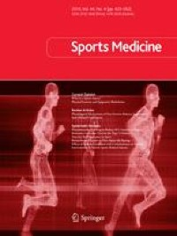Sport and Transgender People: A Systematic Review of the Literature Relating to Sport Participation and Competitive Sport Policies