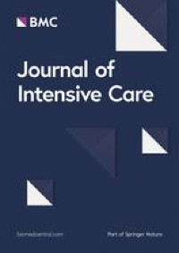 Machine learning-based prediction models for accidental hypothermia patients   Journal of Intensive Care   Full Text
