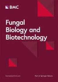 Engineering of Aspergillus niger for the production of secondary ...