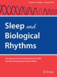 Risk factors for sleep disorders in patients undergoing peritoneal dialysis