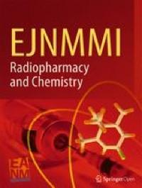 18th European Symposium on Radiopharmacy and Radiopharmaceuticals ...