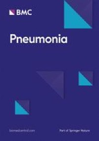 pneumonia.biomedcentral.com