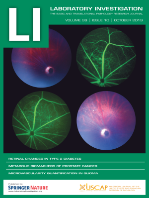 Image result for LI laboratory investigations journal