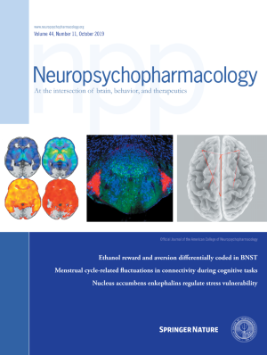 Image result for neuropsychopharmacology