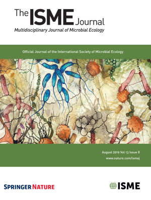 The ISME Journal