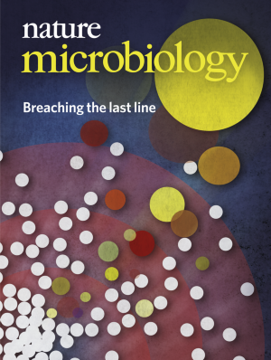 Nature Microbiology