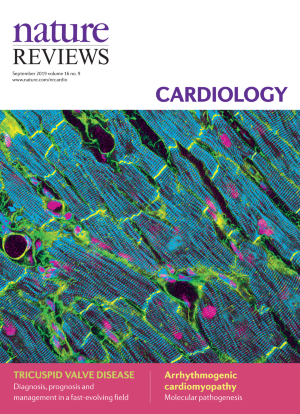 Nature Reviews Cardiology