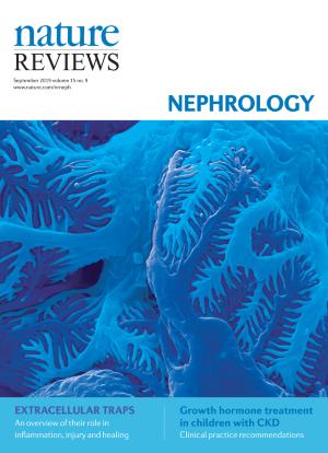 Nature Reviews Nephrology