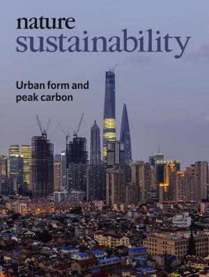 Nature Sustainability