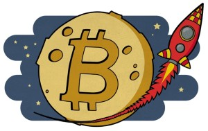 Cryptocurrencies apart from bitcoin