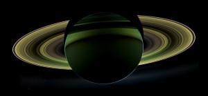 Saturn spacecraft begins science swan-song | Nature