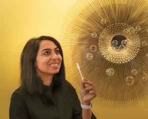 Yamuna Krishnan | Nature Methods