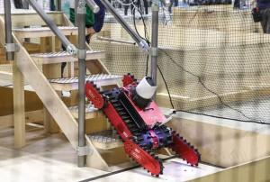 Robotics on a mission | Nature Machine Intelligence