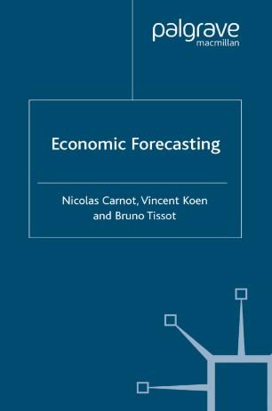 Theory and Econometric Methods International Macroeconomics and Finance