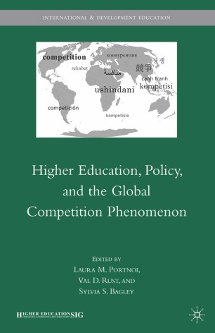 Competition Policy in a Global Economy