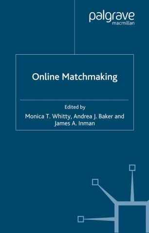 Online matchmaking whitty