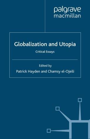 Globalization and Utopia