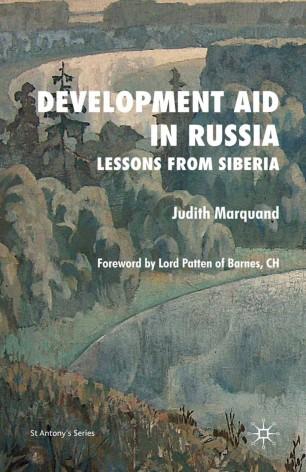 Development Aid in Russia