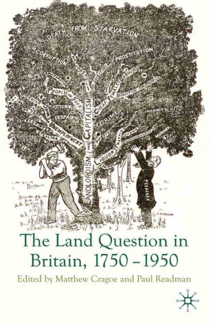 Herbert Spencer, Henry George, and the Land Question, Part 1