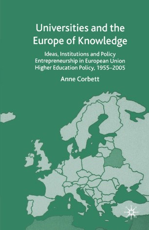 Universities and the Europe of Knowledge