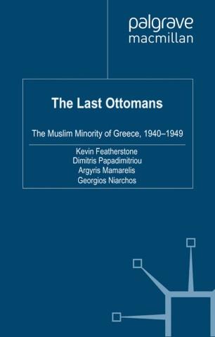 The Last Ottomans