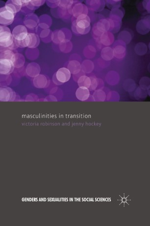 Masculinities In Transition Springerlink border=