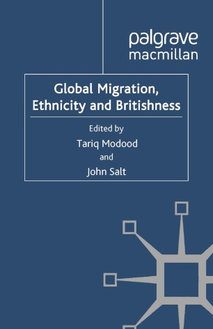 Global Migration, Ethnicity and Britishness