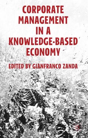 Knowledge industries