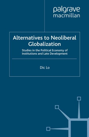 What is the alternative to globalisation?
