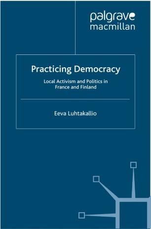 Practicing Democracy