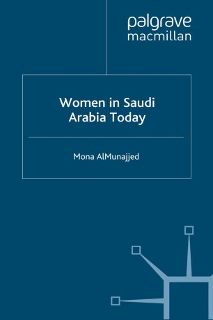 Women in Saudi Arabia Today