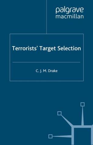 Terrorists' Target Selection