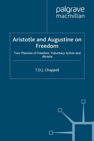 augustine and aristotle