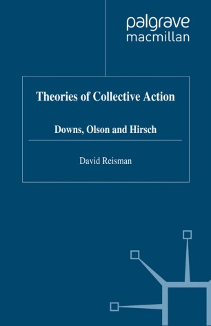 Theories of Collective Bargaining