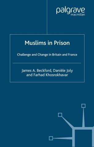 Muslims in Prison