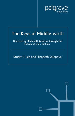 The Keys of Middle-earth