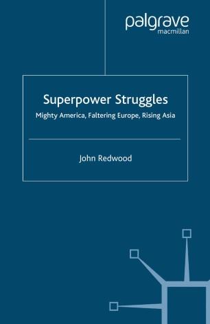 Superpower Struggles