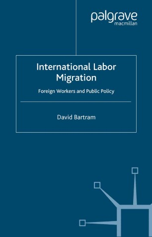 International Labour Migration