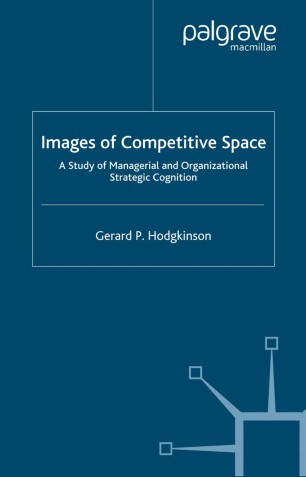 Images of Competitive Space