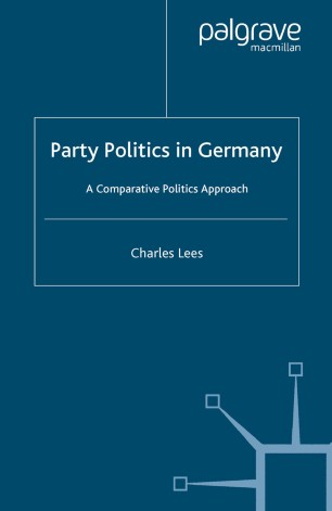 Party Politics in Germany