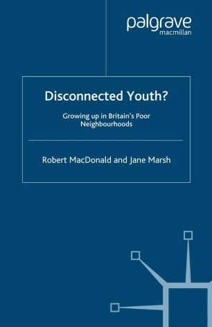 Disconnected Youth?