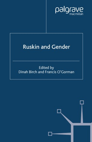 ruskin and gender birch dinah ogorman francis dr
