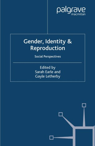 Gender, Identity & Reproduction